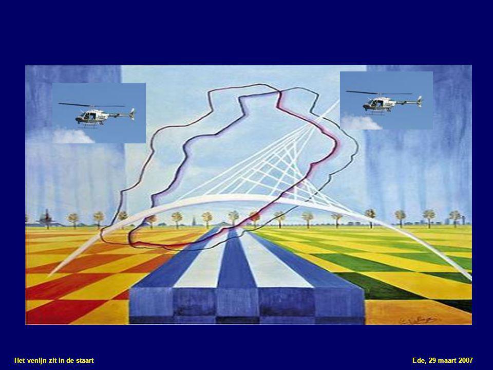 Het venijn zit in de staart Ede, 29 maart 2007 IJkpunt en eindpunt ■ Autonomie ■ Participatie