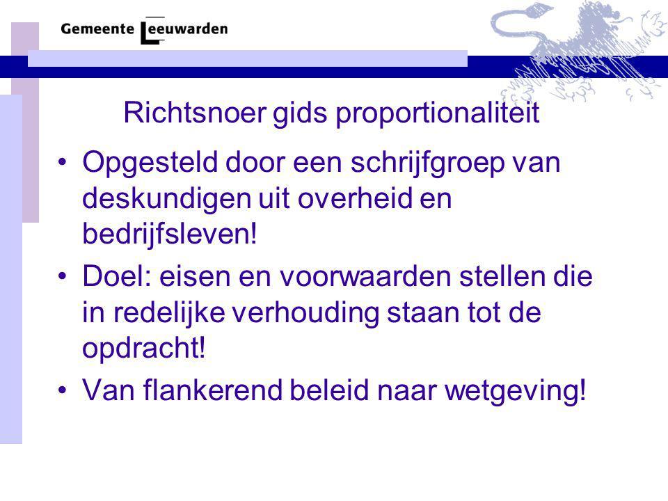 Richtsnoer ARW2012 / 2013 •Ter vervanging van het ARW 2005 •Verplicht voor boven en onder de Europese drempelwaarden •Comply or explain •Ook van toepassing op werken gerelateerde leveringen en diensten.