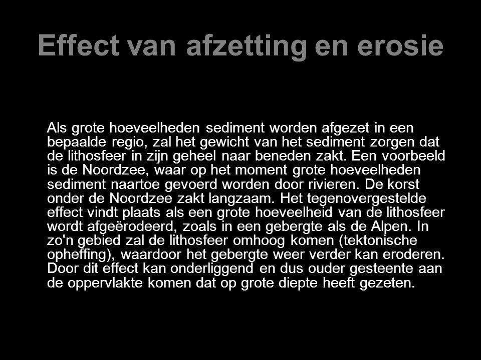 Ligging NL en vorming grondlaag Tropische planten sterven af en vormen de bodem van NL.