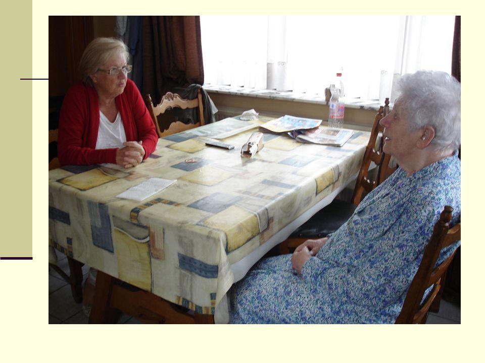 Andere vrijwilligersdiensten van het OCMW Lennik  Minder Mobielen Centrale  Ontmoetingscentrum voor senioren