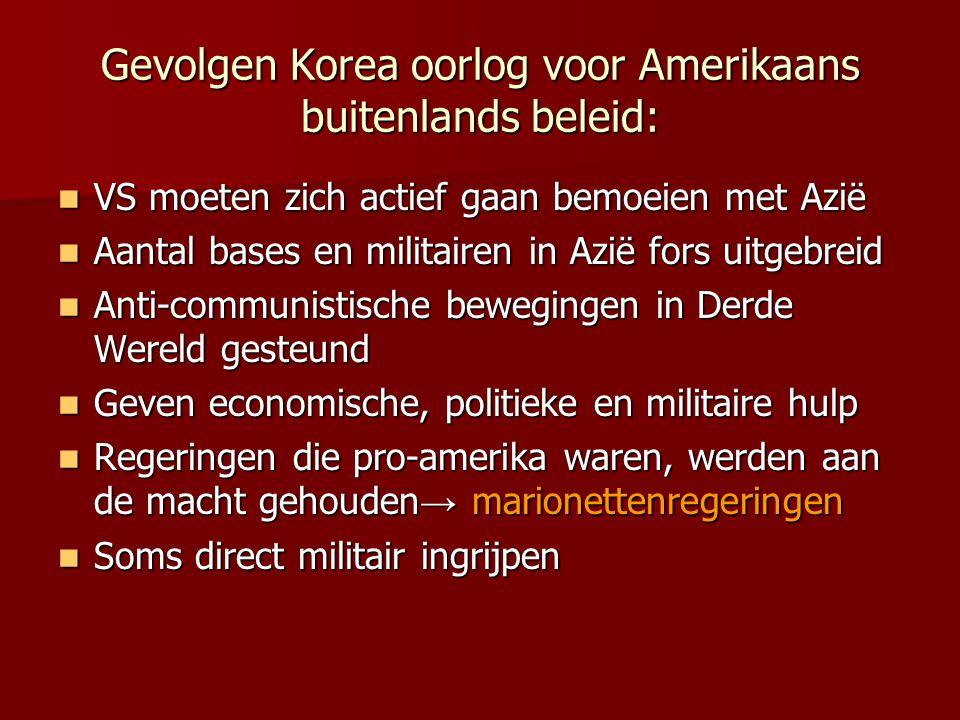 Grens Noord- en Zuid Korea Grens Noord- en Zuid Korea