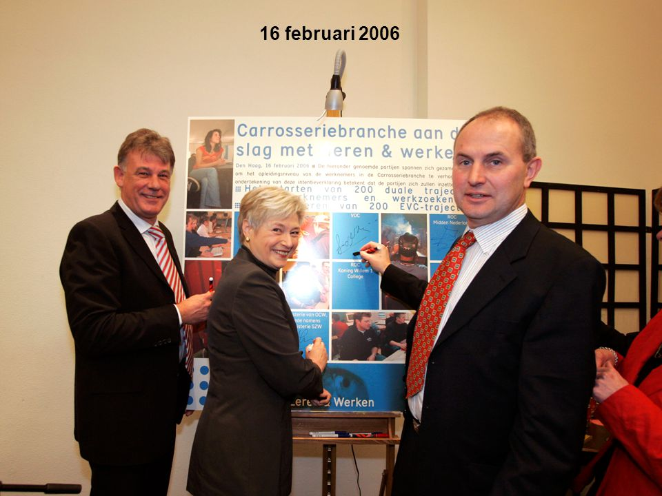 16 februari 2006
