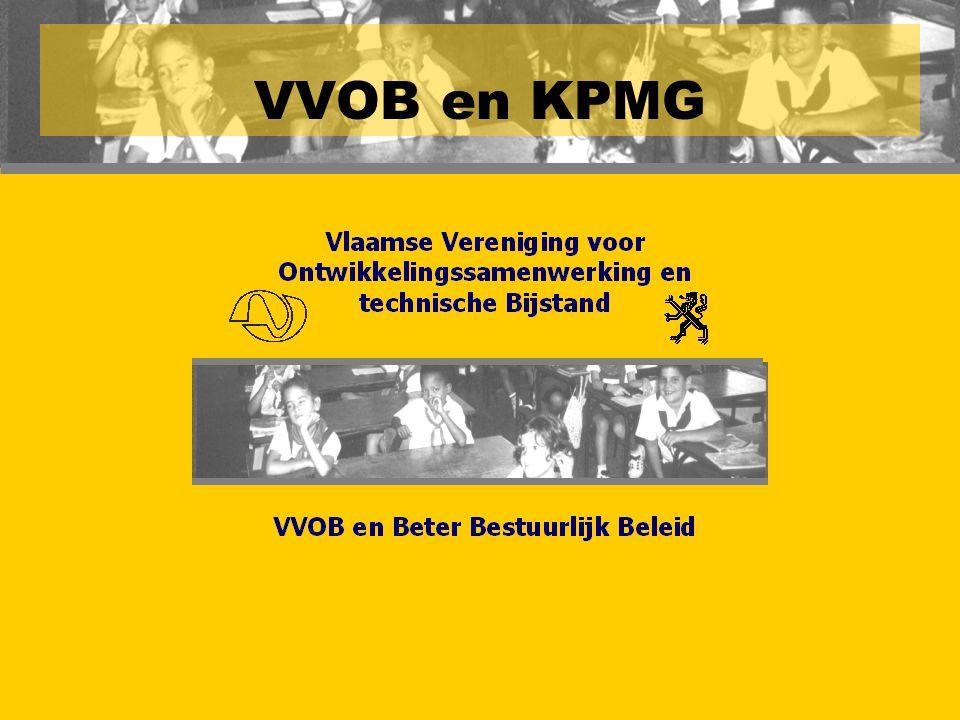 VVOB en KPMG