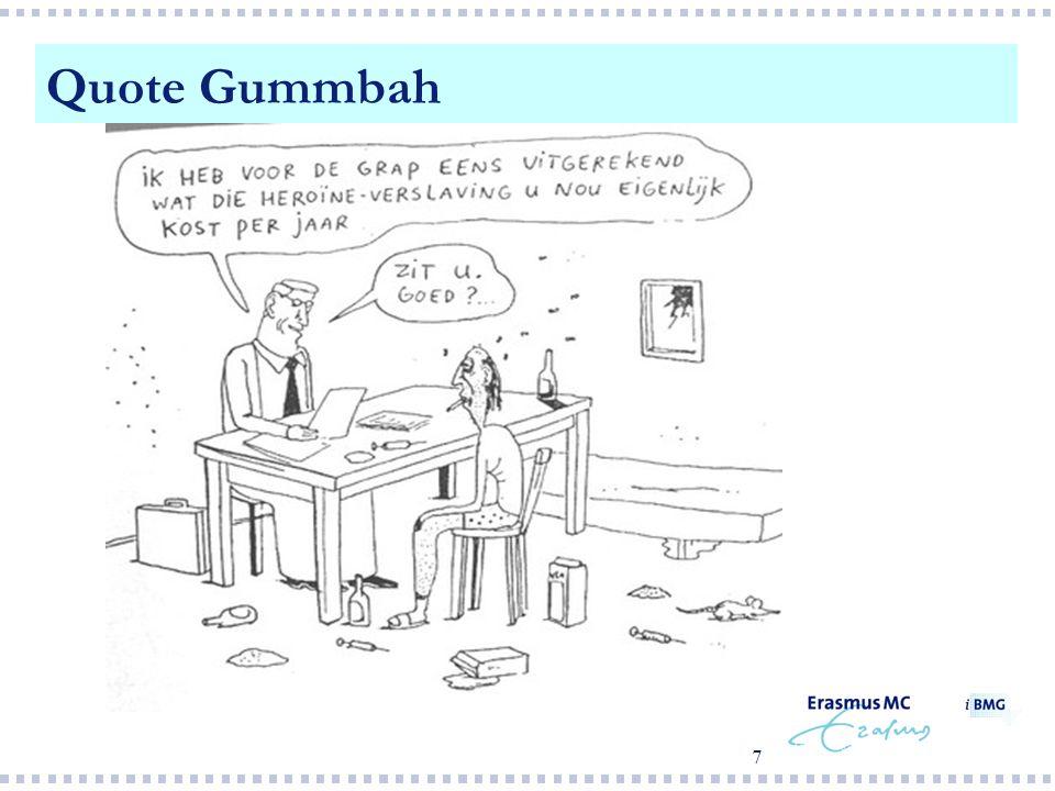 7 Quote Gummbah