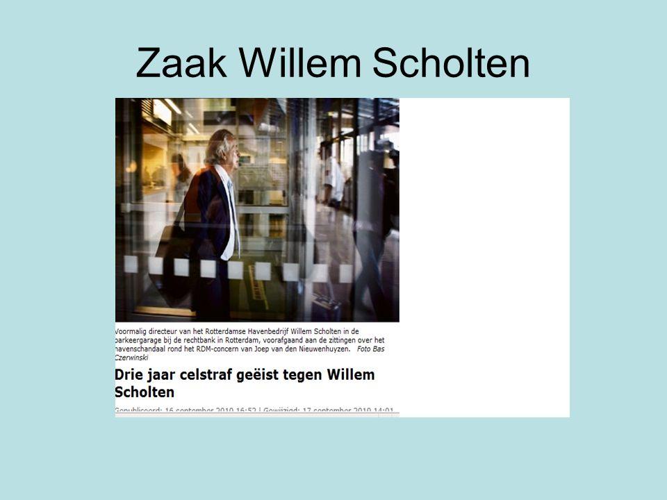 Zaak Willem Scholten