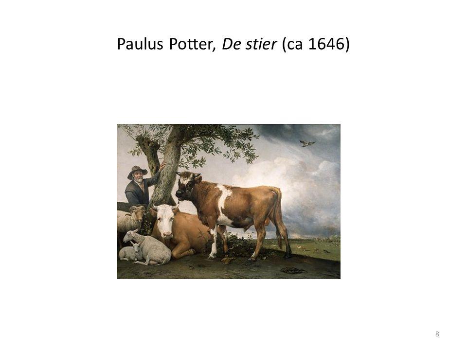 Pablo Picasso, Meisje voor de spiegel (1932) 29 Dank voor uw aandacht. www.cultuurindespiegel.nl