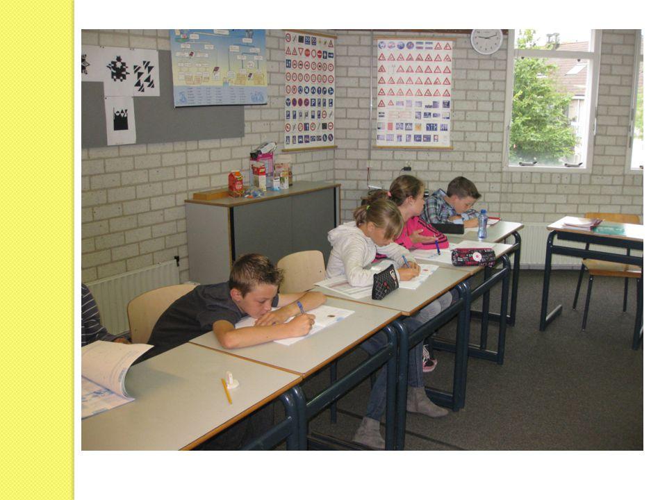 Klassensite  Groep 8 Groep
