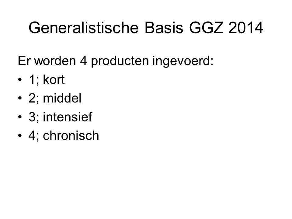 Objectieve criteria •1.DSM stoornis. •2. Ernst problematiek.