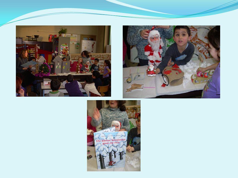 Wenskist  Bij een speciale gelegenheid kunnen de kinderen een kaart knutselen (verjaardag, geboorte, ziekte, …)  In de wenskist vinden de kinderen tekeningen, gedichten, materialen om de kaart te versieren