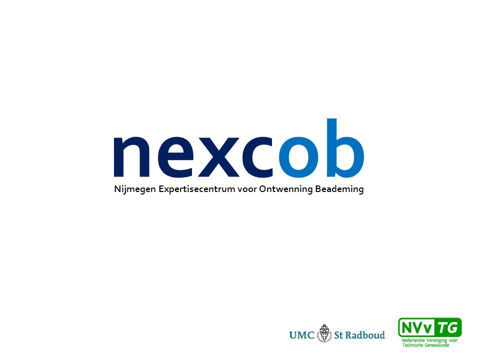 Nijmegen Expertisecentrum voor Ontwenning Beademing nexcob