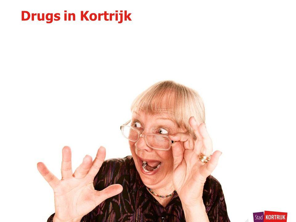 Drugs in Kortrijk