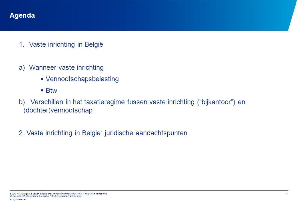 Thank you Presentation by: - Tim Fransen -+32 2 708 3682 -timfransen@klaw.betimfransen@klaw.be - Pieter De Ranter -+32 3 821 1950 -pderanter@kpmg.compderanter@kpmg.com