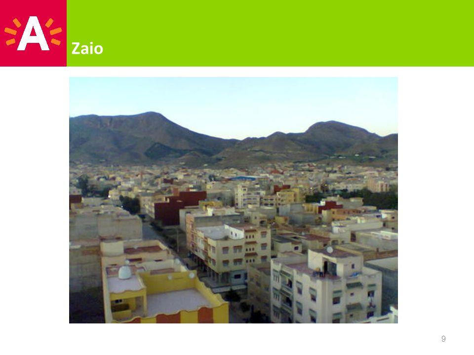 Hotel OujdaGastfamilies nabij de scholen – op de instelling in OujdaVrij weekendOndersteunt door Steunproject 10 Verblijf Onderwijsproject Marokko