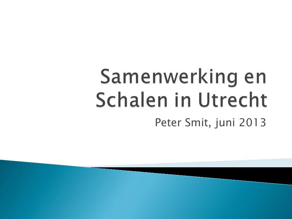 Peter Smit, juni 2013