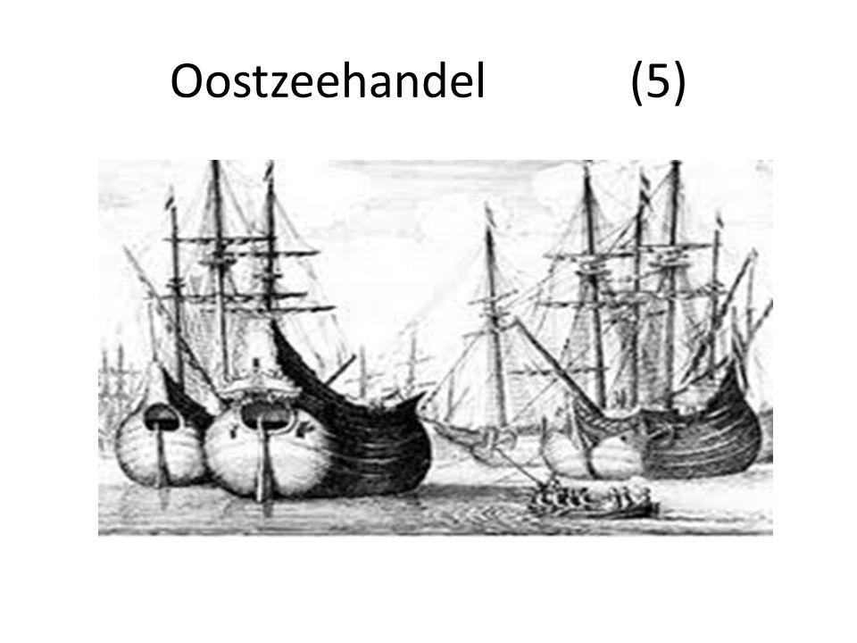 Eerste fase : Zweden versus Polen (2) 1656 : kentering in de oorlog Vrees van andere mogendheden voor dominantie van Zweden in het Oostzee gebied.