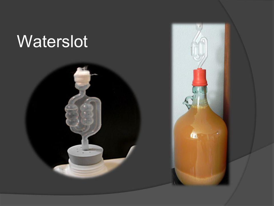 Waterslot