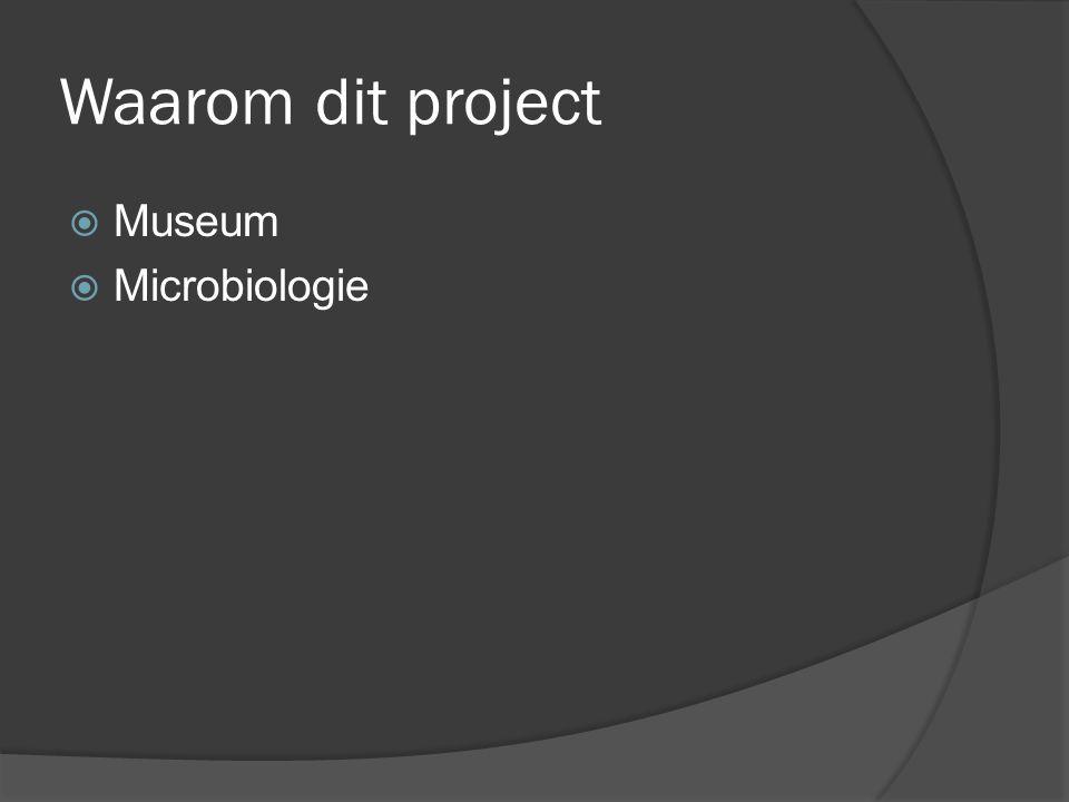 Inleiding  Micro - organismen  Onderscheid - Bacterien - voedsel - leefomgeving