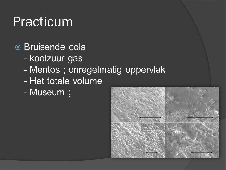 Practicum  De werking van het enzym amylase - verteringsenzym - Een enzym ; - Enzym + Substraat ↔ Enzym- Substraat-Complex ↔ Enzym + Product - Ketens van zetmeel worden genkipt - museum ;