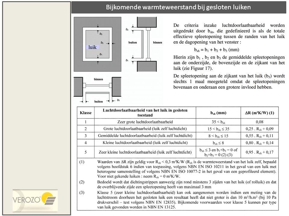 Case K37, overzicht resultaten, optie B EPB-aanvaard, AUTO Automatische bedieningNiets Rolluik WBORolluik DetailScreen K- peil37 E- peil49454344 NEB V3938 39 NEB K151056 NEB V+K54474345 Oververhitting*1000141311 Resultaten rekening houdend met automatische bediening van rolluiken of buitenzonwering, en de betreffende bouwknopen zijn epb- aanvaard.