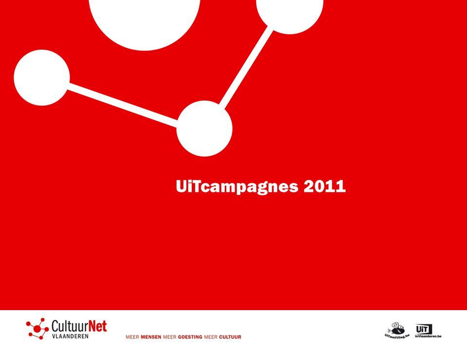 UiTcampagnes 2011