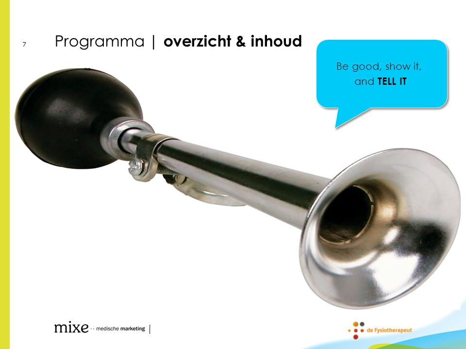 Presentatie: serviceconcepten voor uw cliënten Contact | zelfbediening en low contact 28