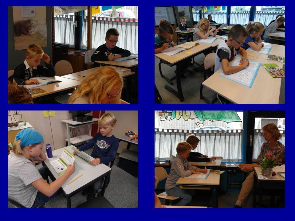 Schrijven groep 5 methode: Handschrift •Pengreep •Schrijf- / zithouding •Ontspannen schrijven herhaling van schrijfletters en letterverbindingen, nieuw: hoofdletters aanleren, vulpen in de tweede helft van het schooljaar