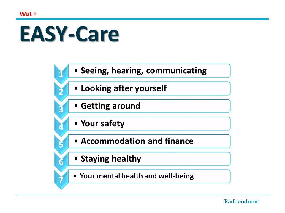 EASY-Care