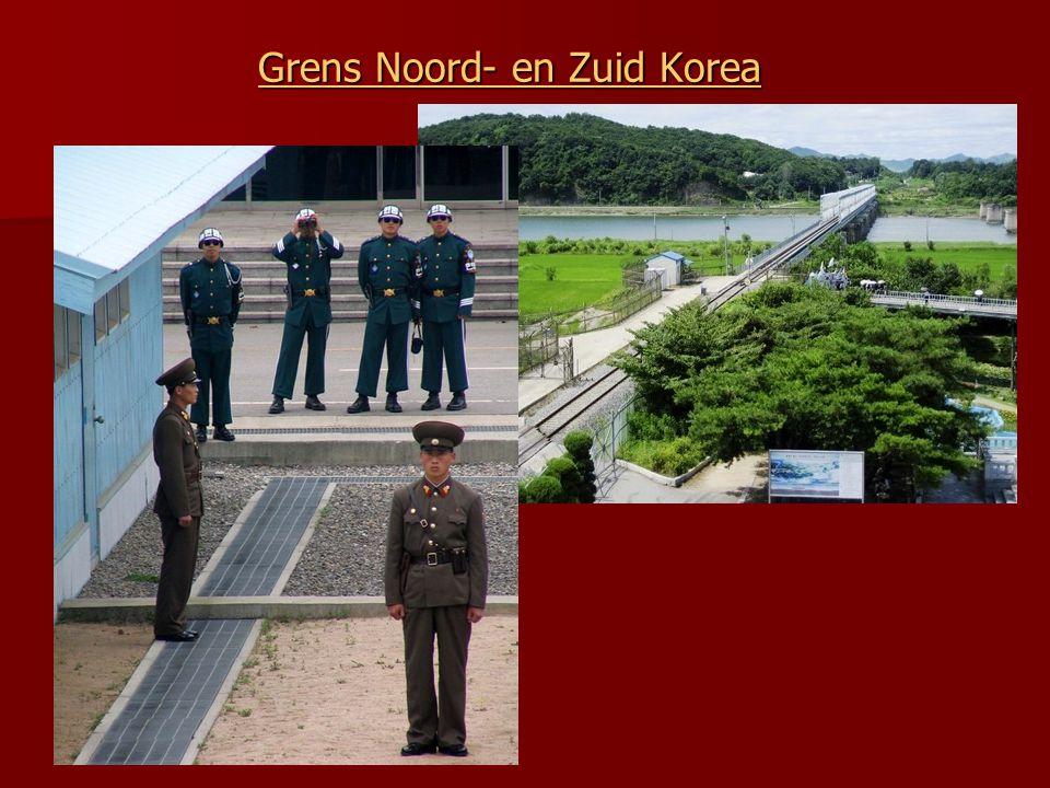 Bekijk de animatie van de Korea oorlog.Hoe verloopt de strijd.