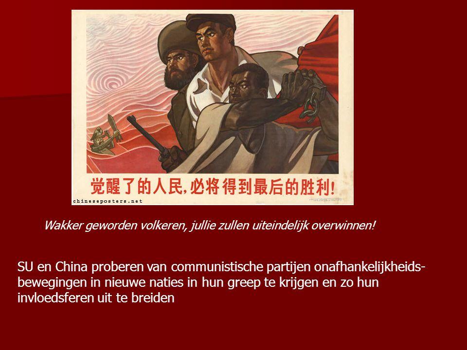 15 Augustus 1945 Japan capituleert → koloniale bestuurders en militairen waren er nog niet→ diverse nationalistische leiders roepen onafhankelijkheid