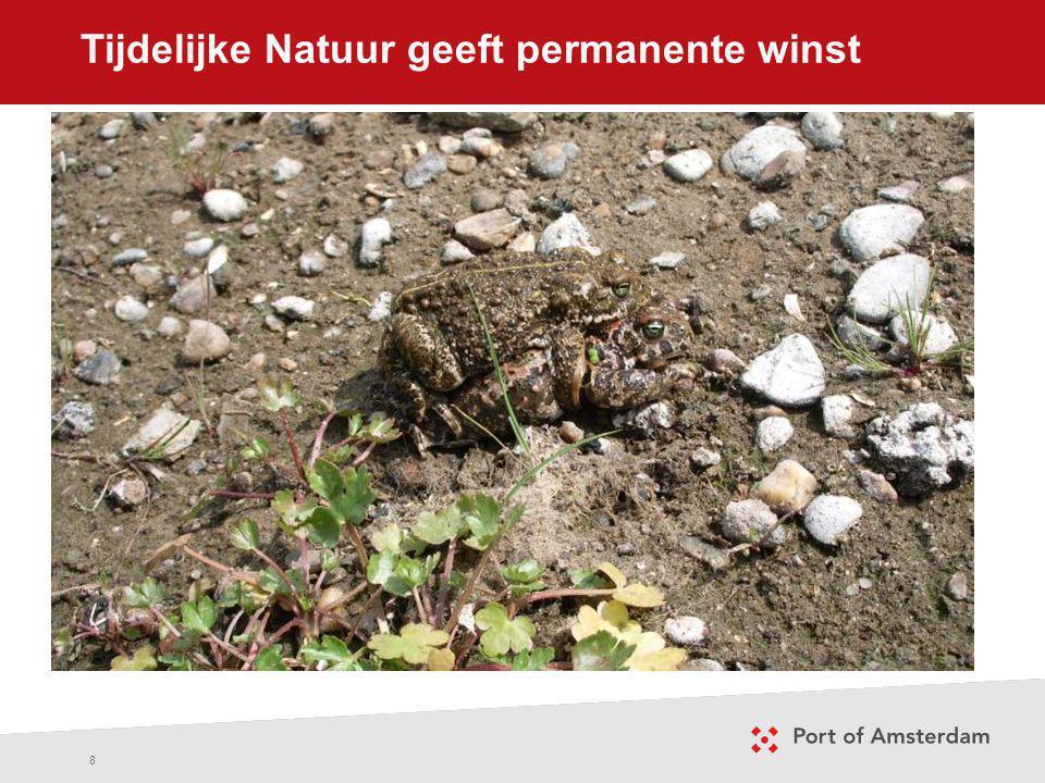 Tijdelijke Natuur geeft permanente winst 8