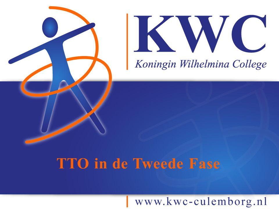 TTO in de bovenbouw Het IB English A2 is een internationaal erkend certificaat.