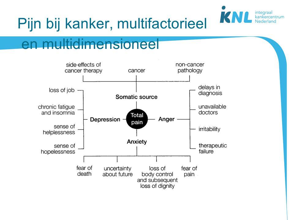 Pijnmeetinstrumenten o VAS visueel analoge schaal o NRS 0-10 numerieke schaal o Smileys