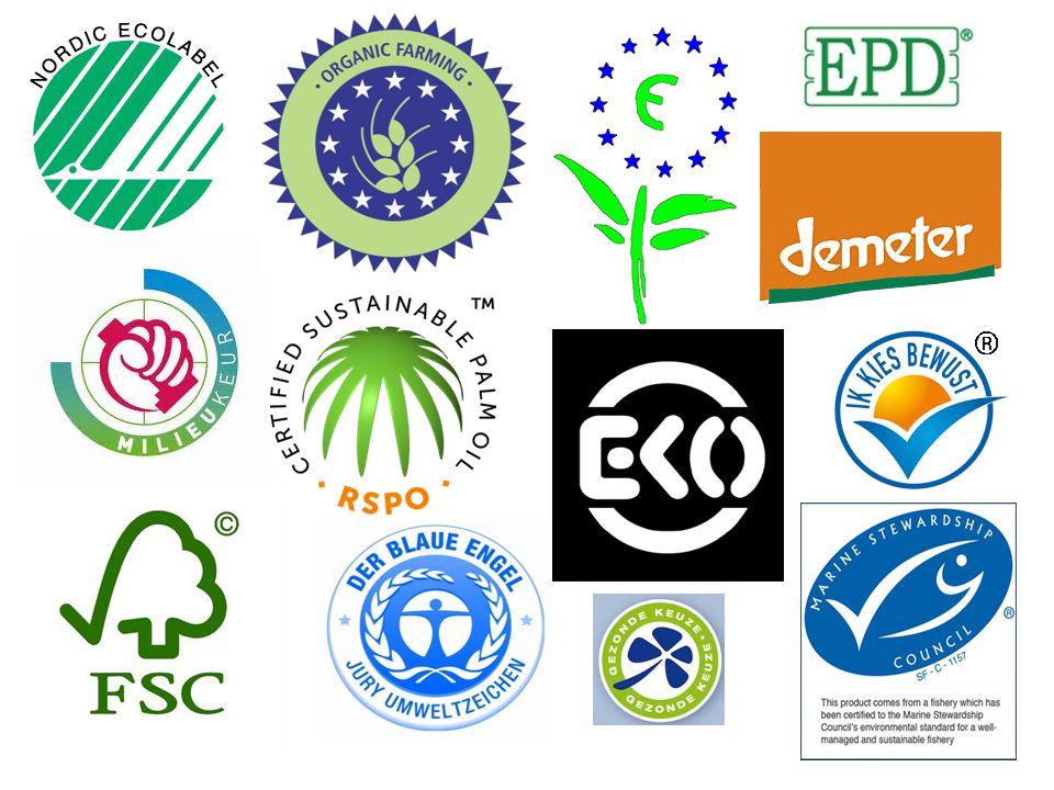 Toespitsing van het onderwerp • Certificering van landbouw en van voedsel • Vraag: wat kan dat betekenen voor mens en milieu, en i.h.b.