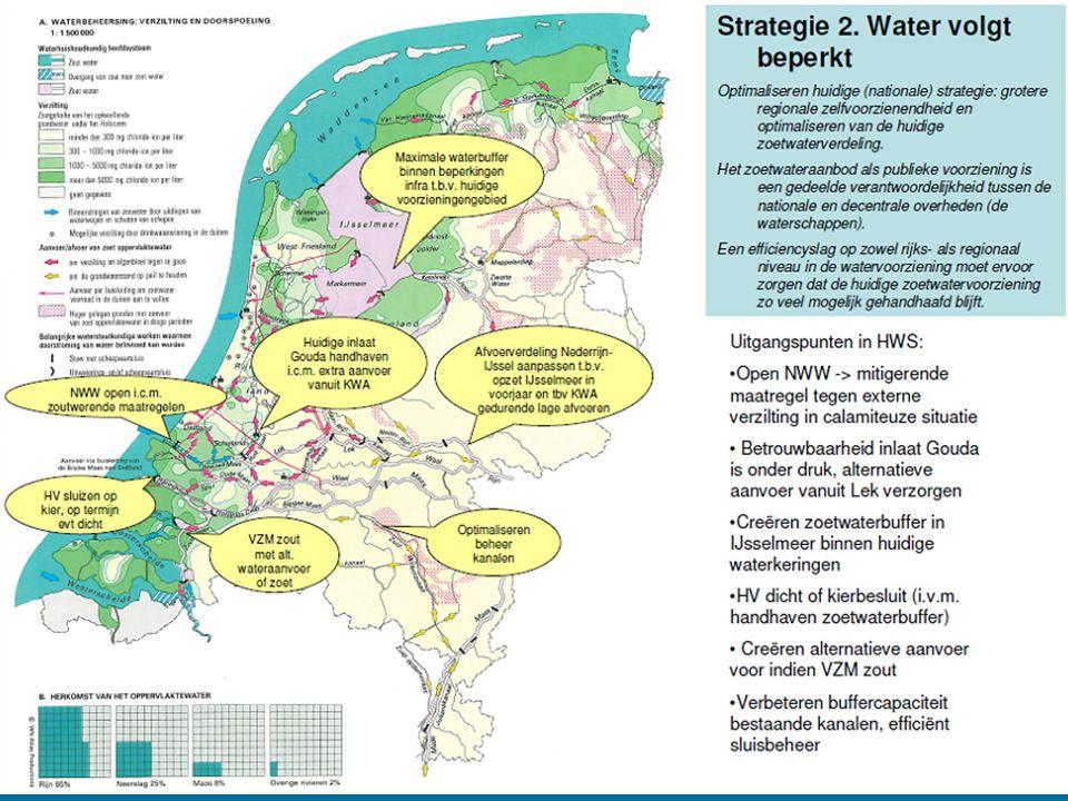 Invloed strategie op gebruiksfunctie natuur