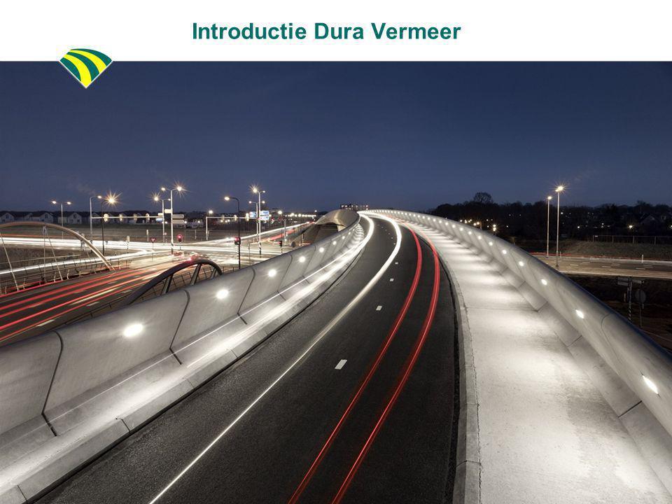 Introductie Dura Vermeer