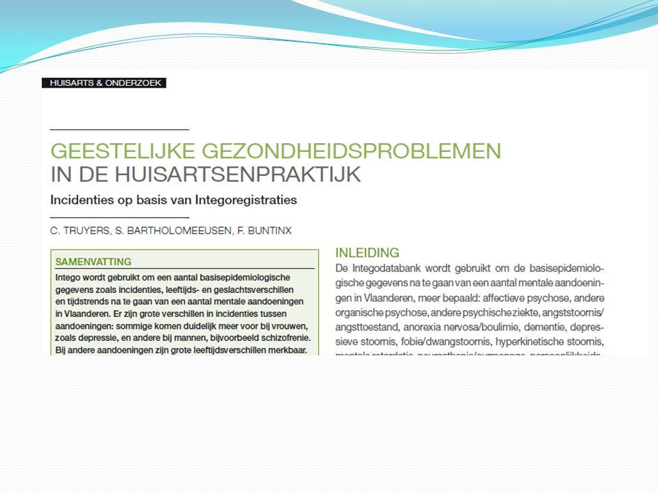 43 3 Focusgroep onderzoek  Cluster 8: Gedwongen opname  Huisartsen willen waar mogelijk (gedwongen) opname vermijden.