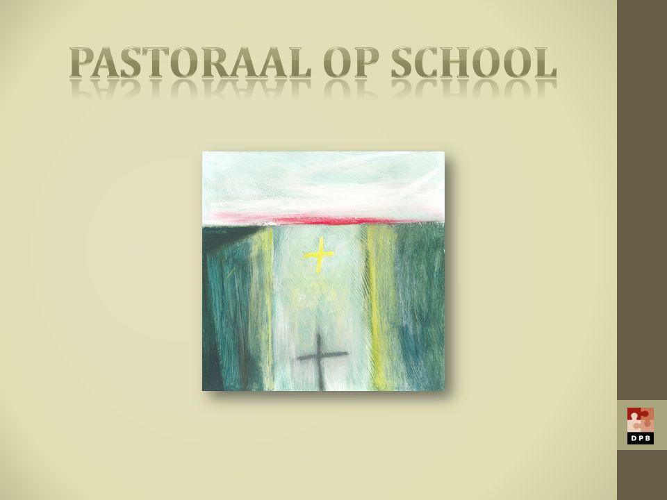 Een katholieke school is geen school van gelovigen, maar een school door gelovigen gedragen.