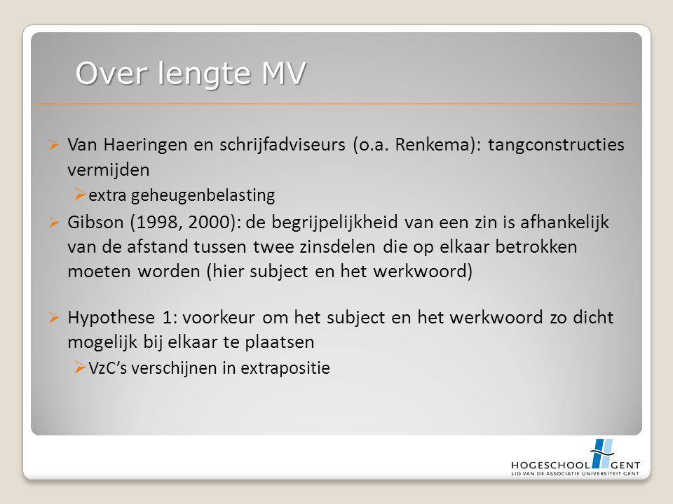  Van Haeringen en schrijfadviseurs (o.a.