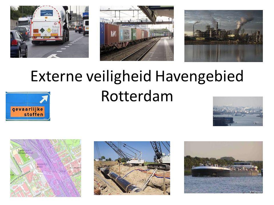 Film extern veiligheid Rotterdam • video video