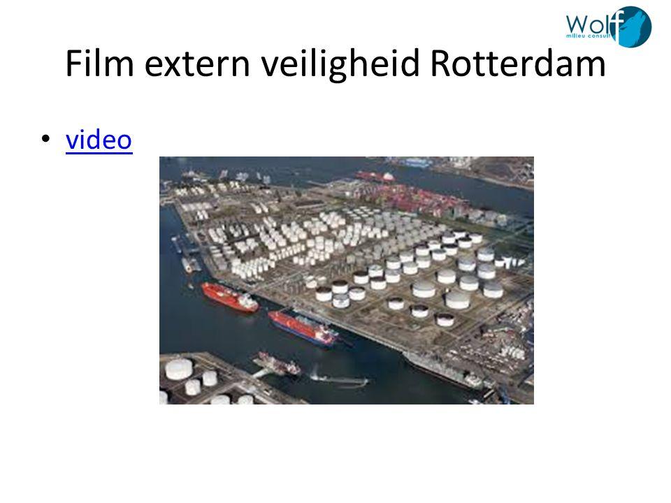 Transportassen Rotterdam