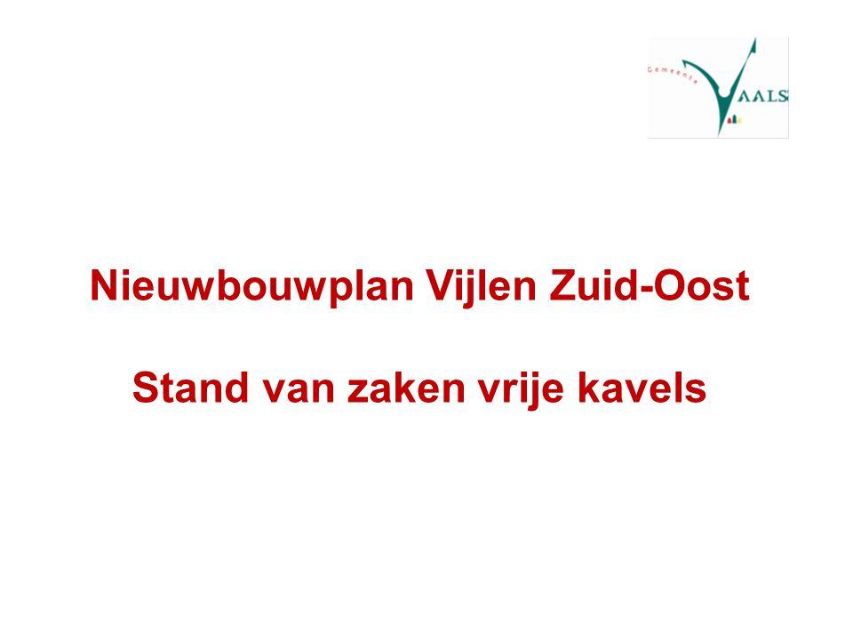 Afsluiting Met dank aan: Wonen in Vijlen en Burgerparticipatie in Vijlen 10-4-201338