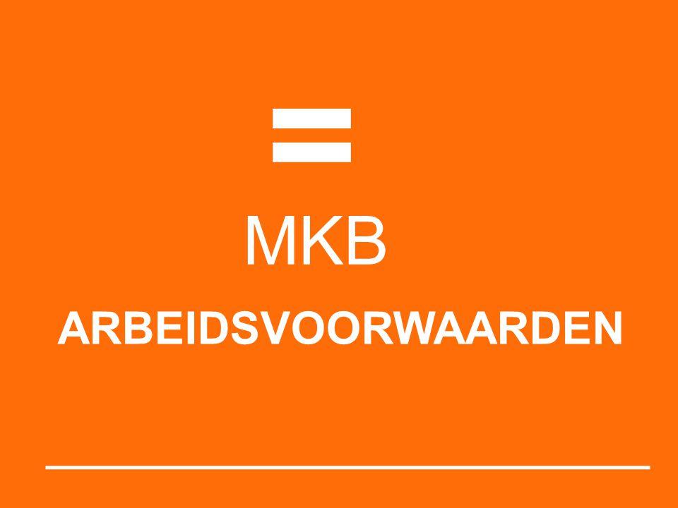MKB ARBEIDSVOORWAARDEN =