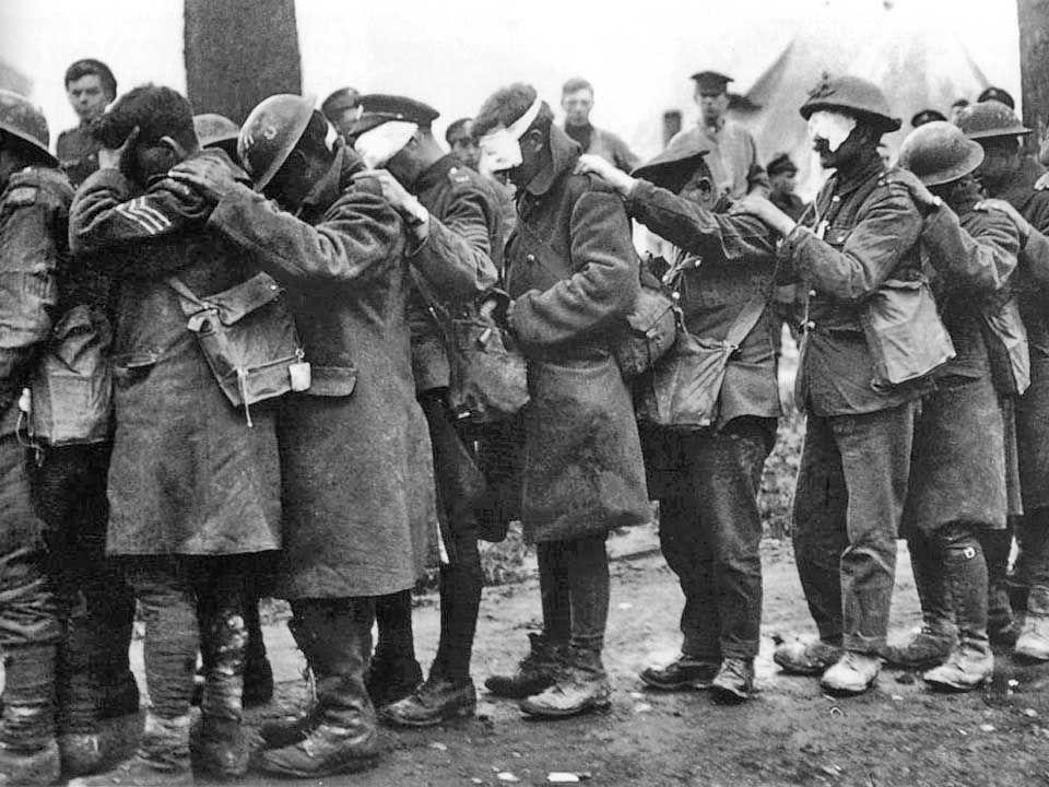 11 Vlaamse soldaten werden in WO I schandelijk en ten onrechte veroordeeld door Nederland onkundige officieren en gefusilleerd !
