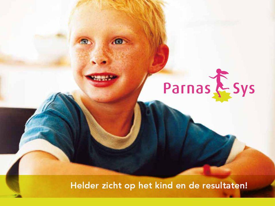 Haal meer uit de toetsen met ParnasSys