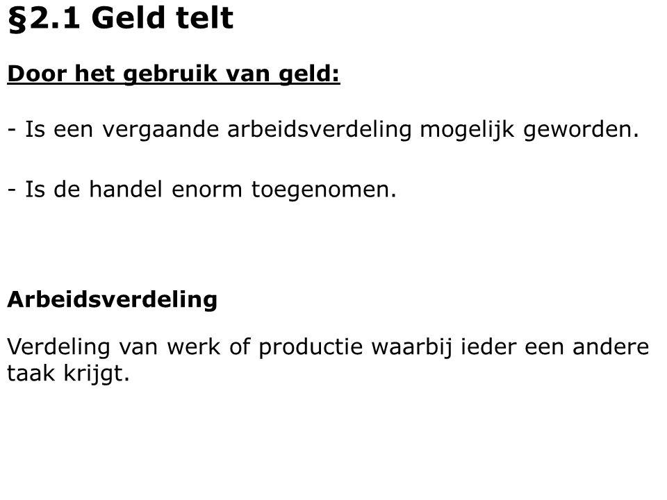 Leasing De verhuurder vraagt een vergoeding voor; - geld dat geïnvesteerd is in het product §2.7 Kopen op krediet - risico's (stukgaan van een product) - waardevermindering van het product huren van duurzame goederen gedurende langere tijd.