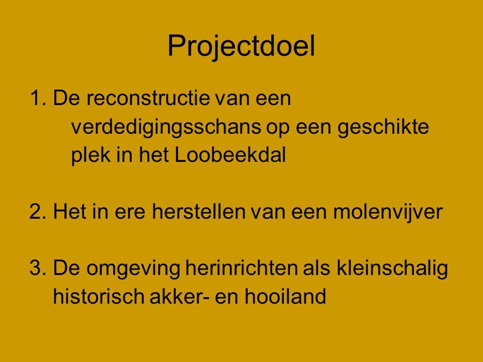 Projectdoel 1.