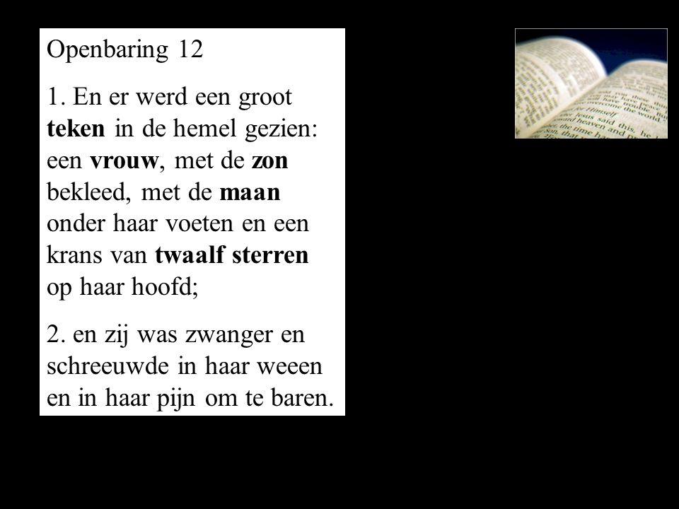 Openbaring 12 3.