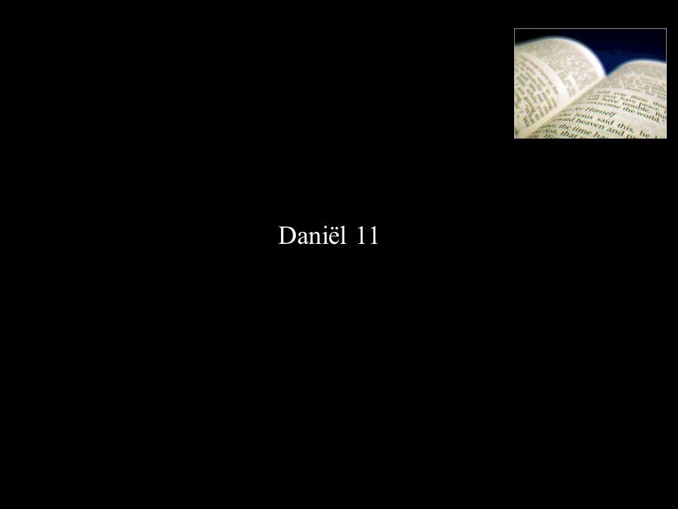 Daniël 11