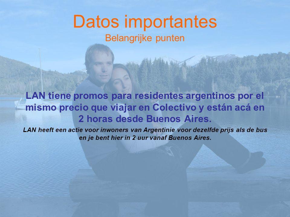 El martes 8/12 es feriado en Argentina. Dinsdag 8-12 is een vrije dag in Argentinië.