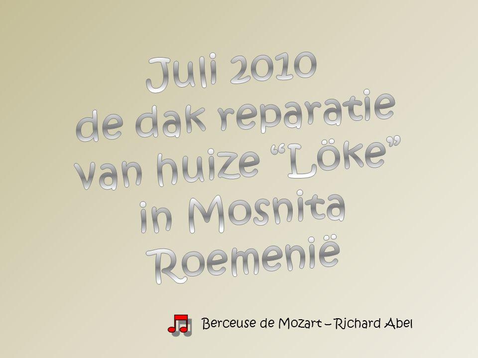 Berceuse de Mozart – Richard Abel